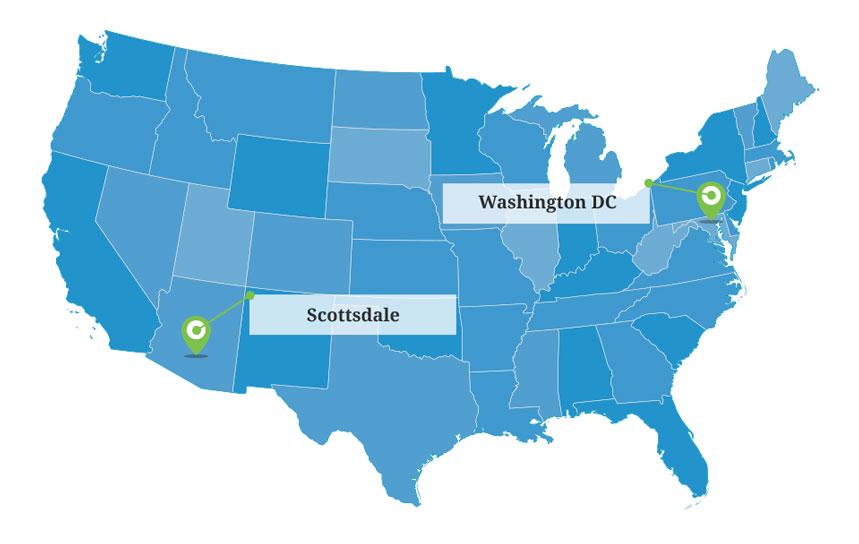 hub-map