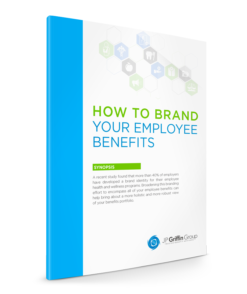 Three Branding Strategies for Your Employee Benefits - Featured Image