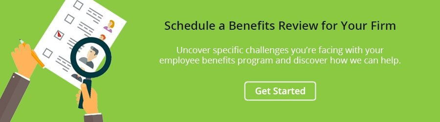 schedule a benefits review