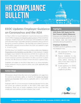 243125 EEOC Updates Employer Guidance on Coronavirus and the ADA_FINAL