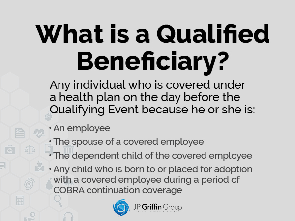 Arizona mini-COBRA qualified beneficiary