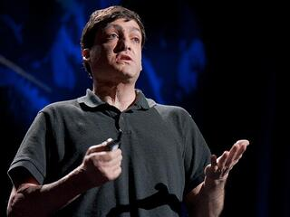 Dan Ariely Ted Talk With Implications For Employee Benefits Packages