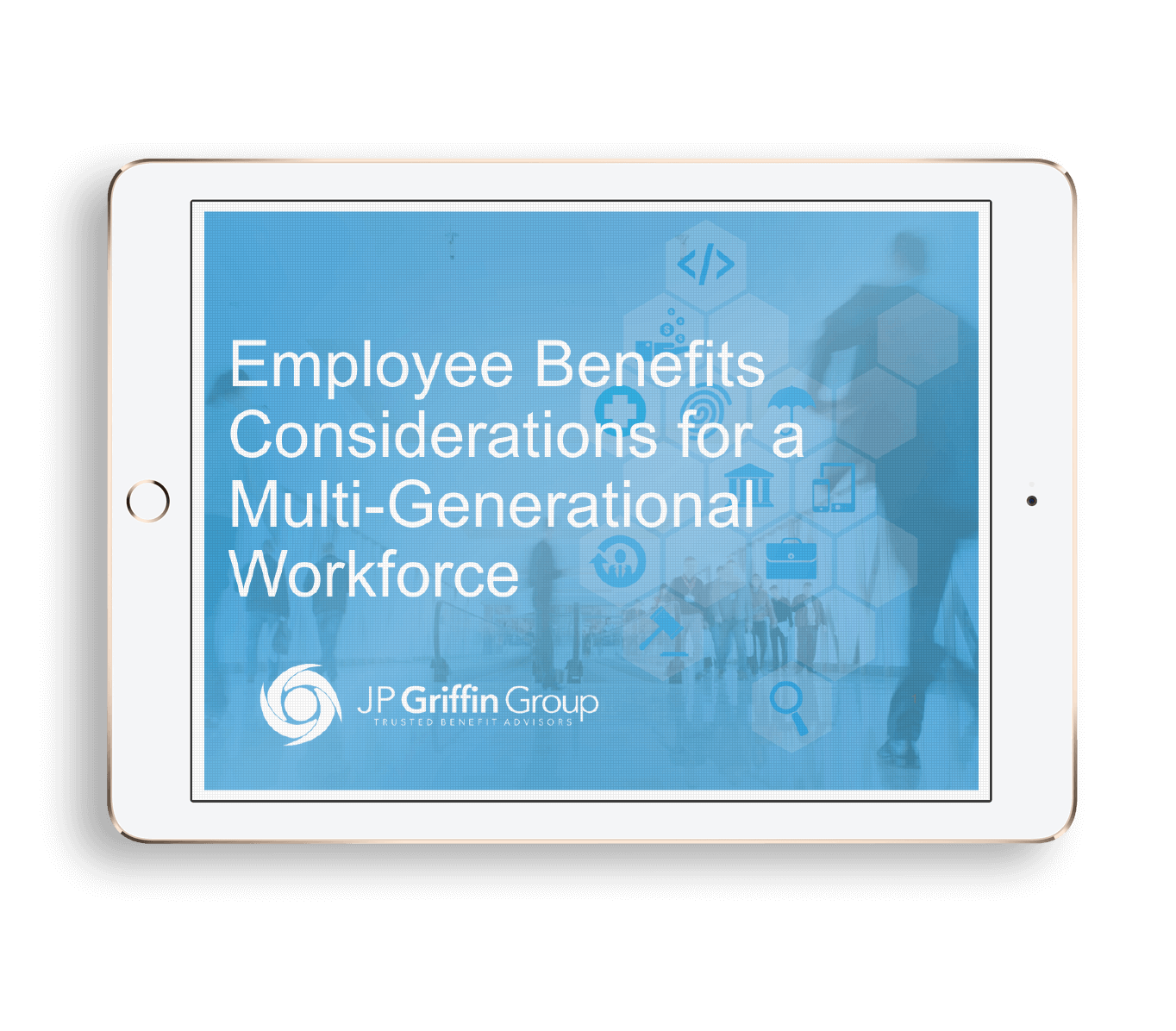Employee Benefits Considerations for a multigenerational workforce[1] copy