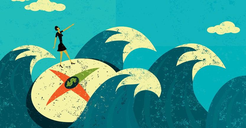 Employee Benefits Planning In Choppy Seas
