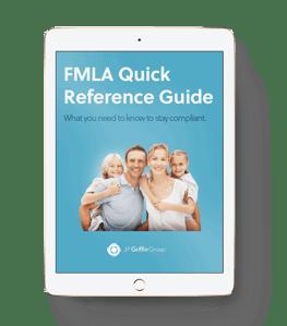FMLA Quick Reference Guide SKB Mockup