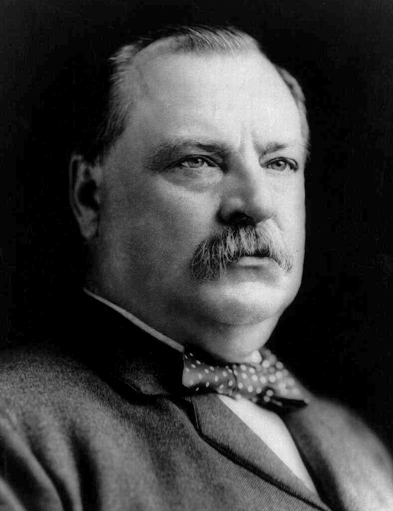 Grover_Cleveland_Labor_Day_Origin