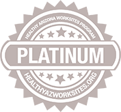 JP Griffin Group Wins 2019 Platinum Level Healthy Arizona Worksites Award