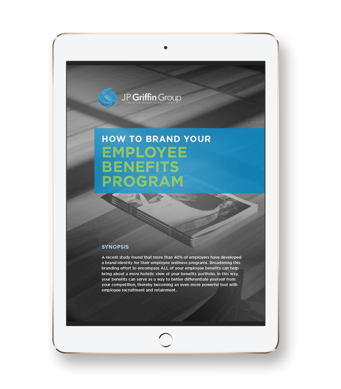 How to Brand You Employee Benefits Program
