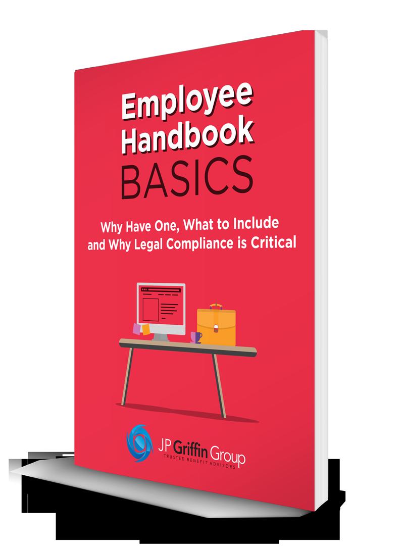 handbook of employee benefits