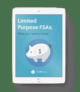 Limited Purpose FSAs SKB mockup