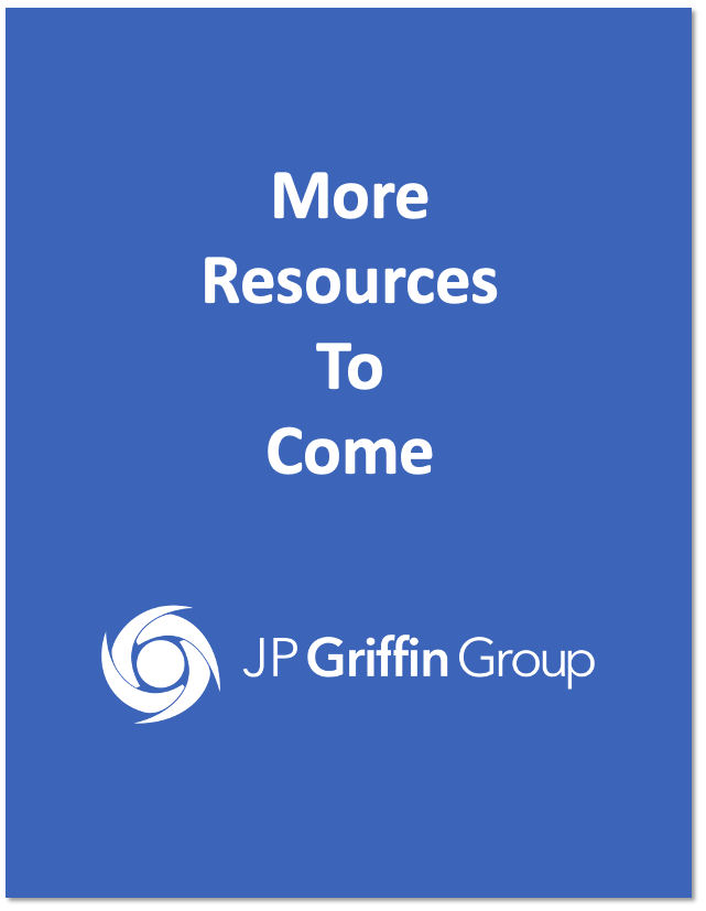 More-Coronavirus-Resources-To-Come-JP-Griffin-Group