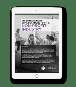 Non-Profit Industry[1]