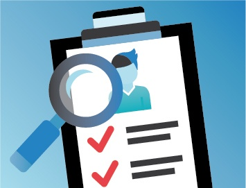 Illustrations of an Employee Benefits Brokerage Firm RFP checklist.