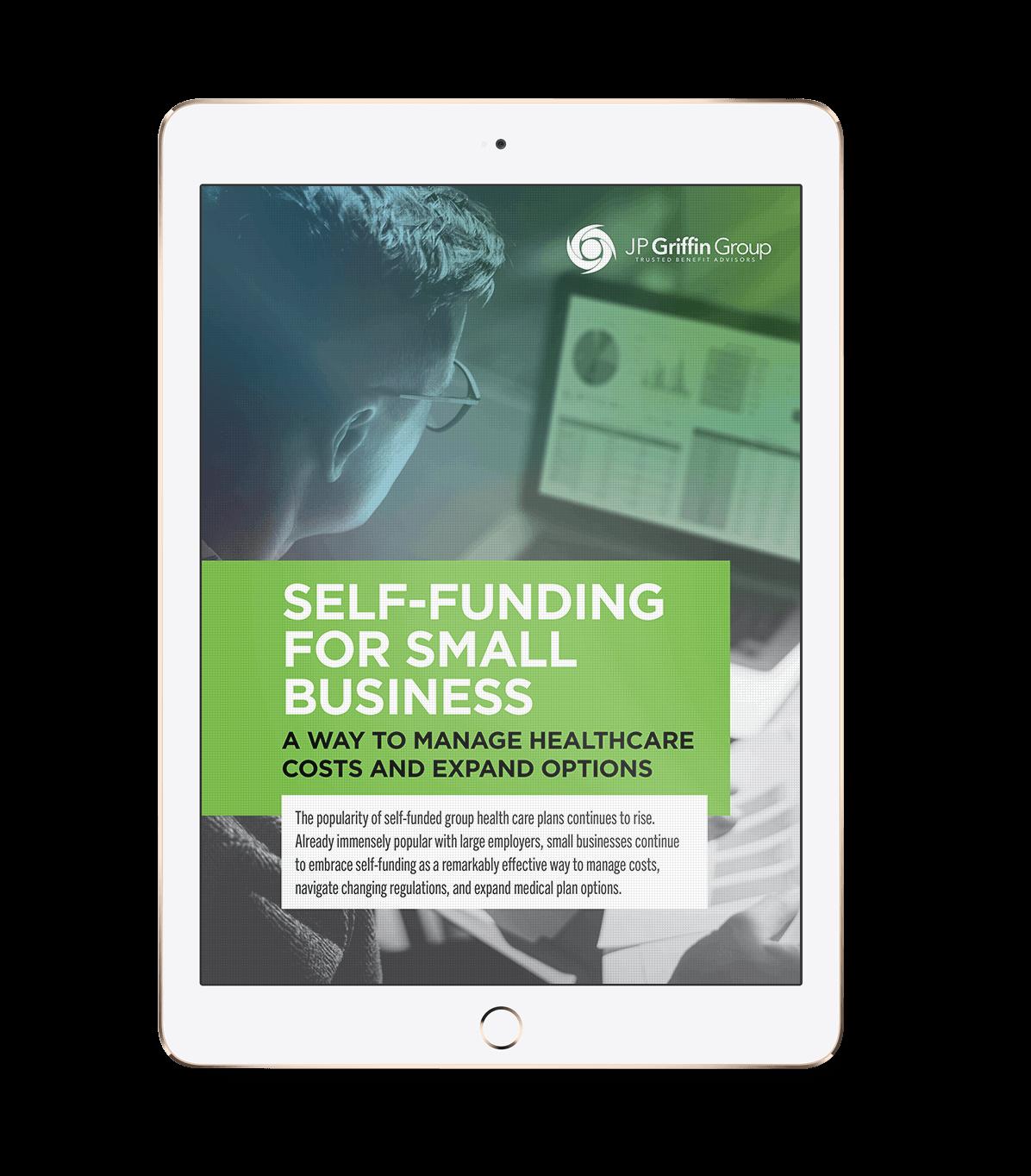 self funding plans
