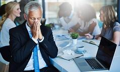 When Employees Should Take Sick Time