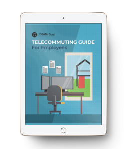 Telecommuting guide