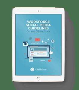 Workforce Social Media Guidelines