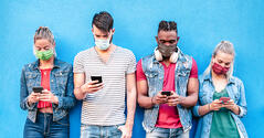 The Growing Incompatibility of Social Media and Workplace Mental Health