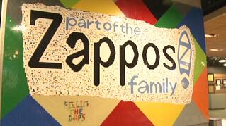 Zappos-unique-employee-benefits