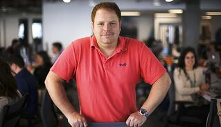 Zenefits CEO Resigns