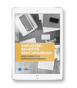 employee benefits benchmarking ebook