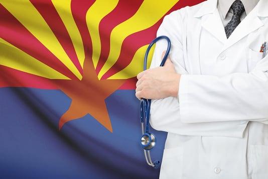 Arizona Law and Legislation Which May Impact Employee Benefits