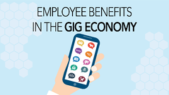 Employee Benefits in the Gig Economy
