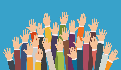 hands_raised_employee_benefits_guide