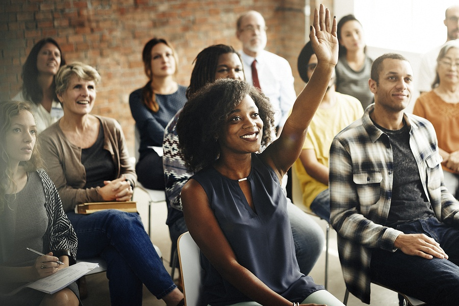 Why Workplace Harassment Training is So Important