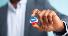 Five Ways to Support Your Employees This Election Season