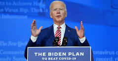 How a Biden Administration Might Impact Employee Benefits, HR and the Workplace