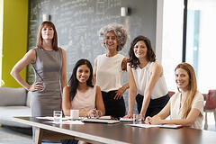 Employee Benefit Implications for An Upcoming Demographic Milestone