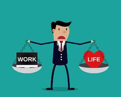 The Multi-Generational Definition of Work-Life Balance