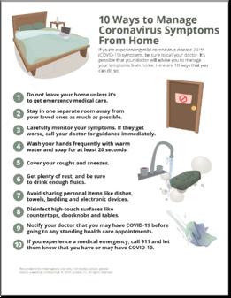10-Ways-To-Manage-Coronavirus-Symptoms-from-Home-Poste-1