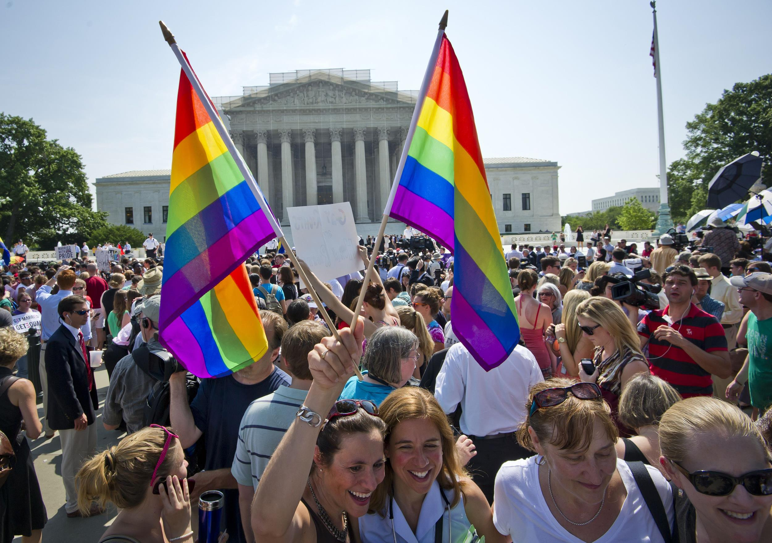 SCOTUS Gay Marriage Decision: How Will It Impact Employee Benefits? - Featured Image