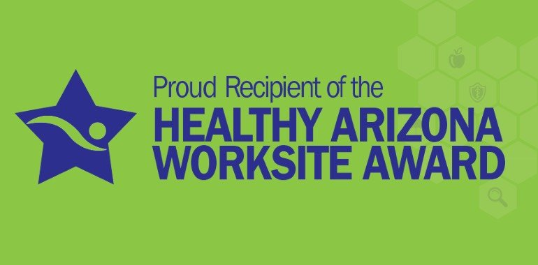JP Griffin Group Recognized For Excellence In Workplace Wellness - Featured Image