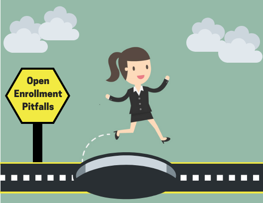 10 Pitfalls to Avoid This Open Enrollment Season - Featured Image