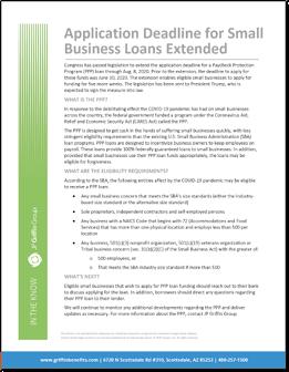 Application Deadline for Small Business Loans Extended V2-1