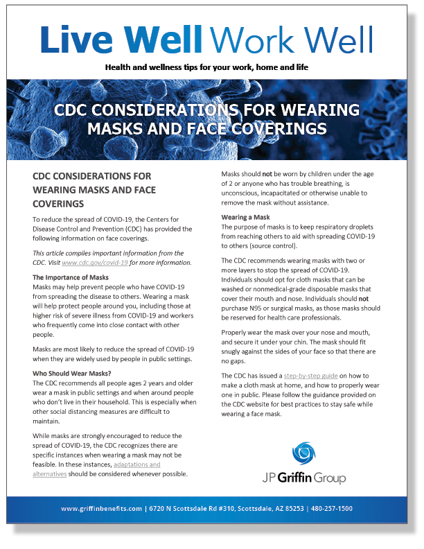 CDC Considerations for Wearing Masks and Face Coverings_FINAL