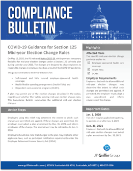 COVID-19 Guidance for Section 125 Mid-year Election Change Rules-1