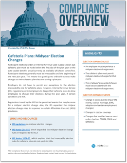 Cafeteria Plans Mid year Election Changes-1