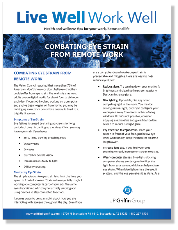 Combating Eye Strain From Remote Work_FINAL