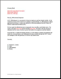 Coronavirus-Sample-Letter-Office-Closing-1