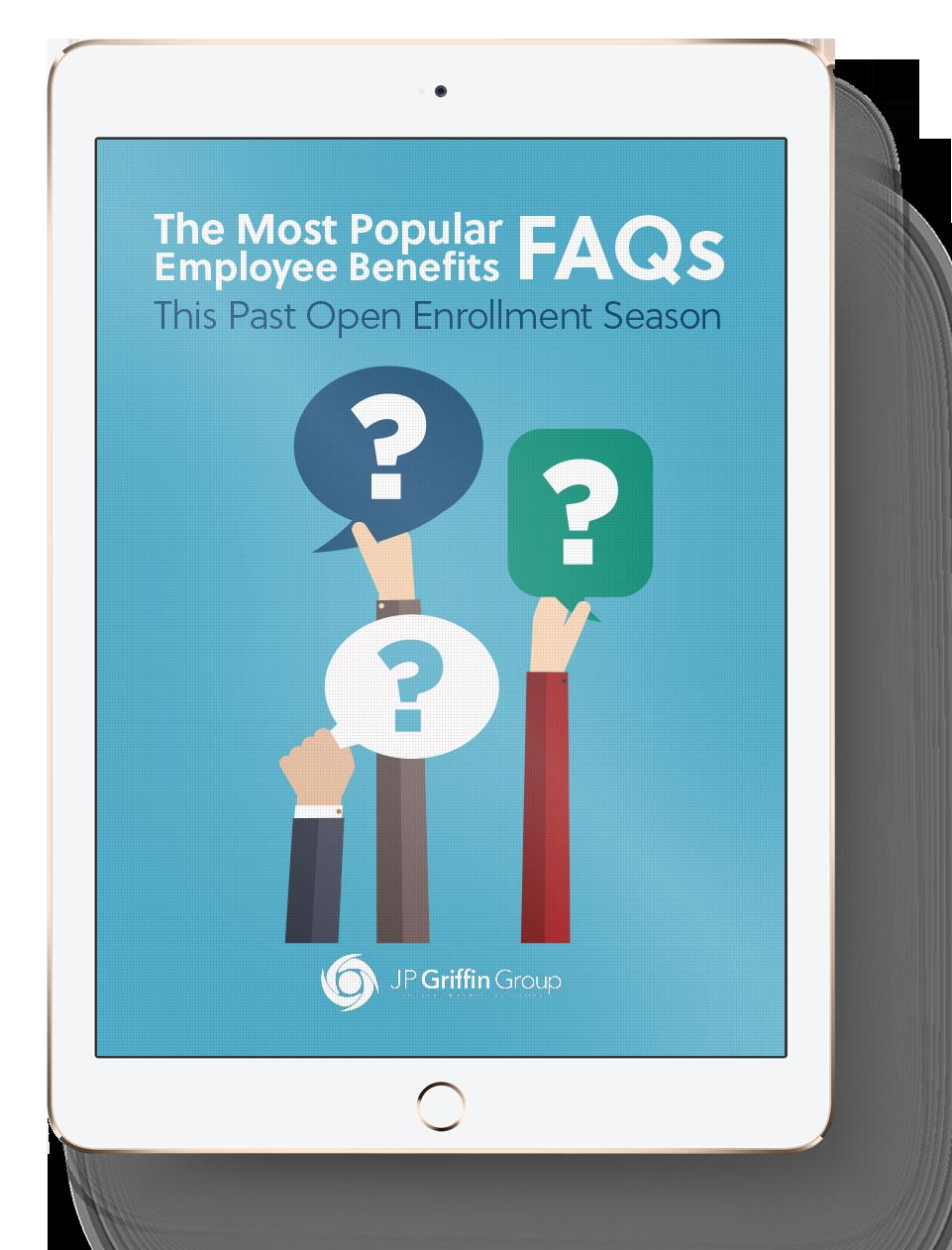 employee benefits faq