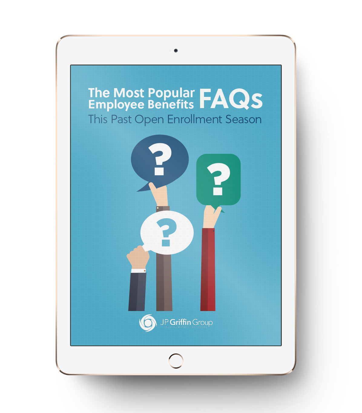 This Past Open Enrollment Season's Most Frequently Asked Questions - Featured Image
