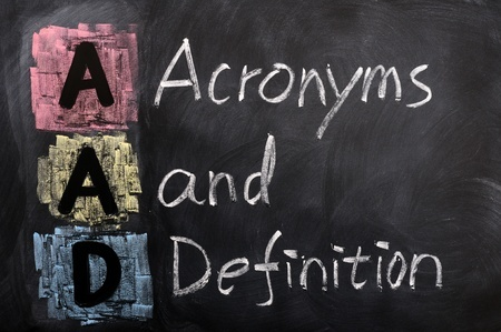 The ABCs of Employee Benefits Jargon and Acronyms - Featured Image