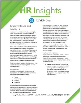 HR Insights - Employer Brand and COVID-19-1