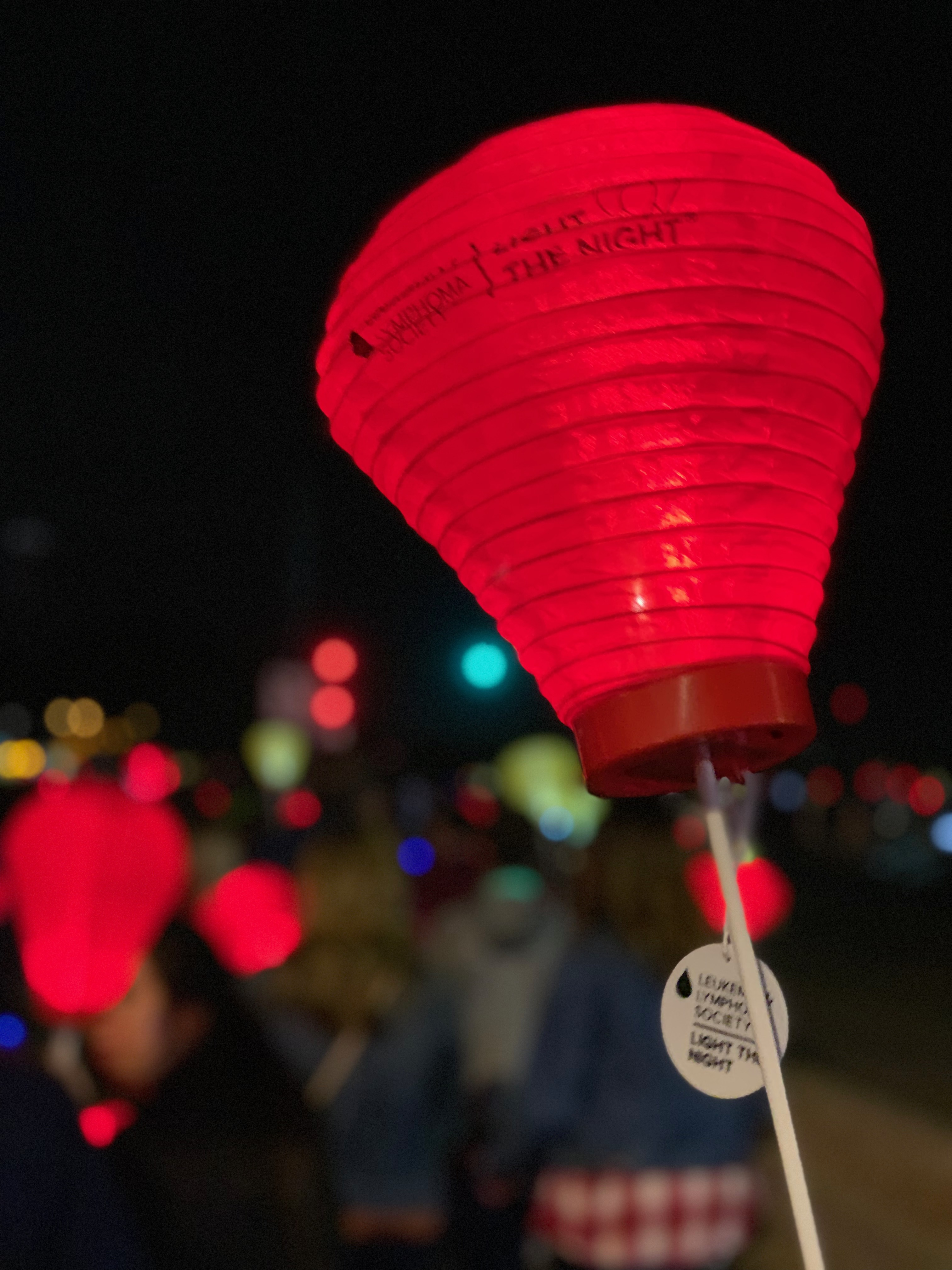 JP Griffin Group Lights The Night with The Leukemia & Lymphoma Society - Featured Image
