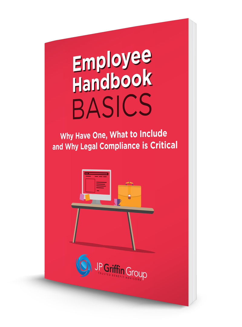 Employee Handbook Basics - Featured Image
