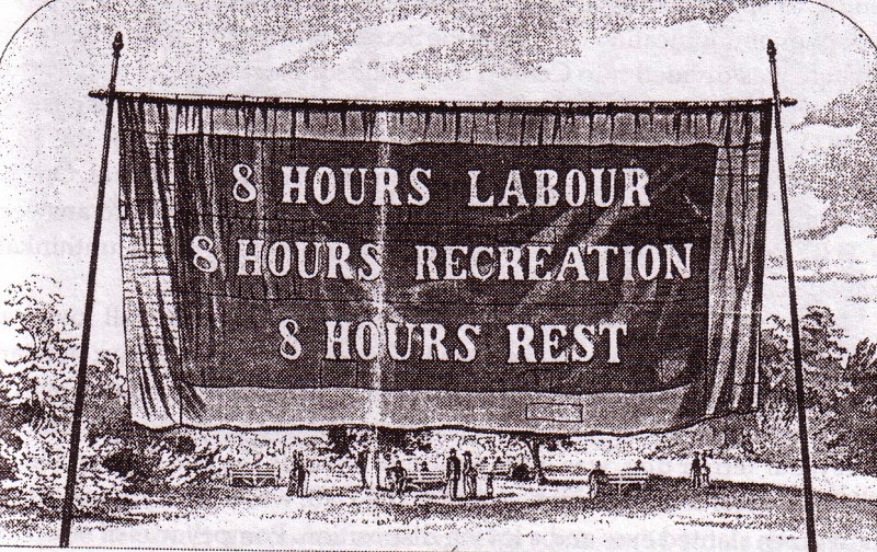 The Origins of Labor Day - Featured Image